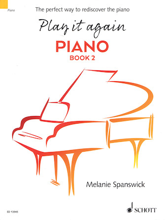 Product Cover for Play It Again: Piano Book 2