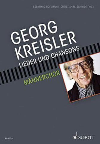 Georg Kreisler: Lieder und Chansons