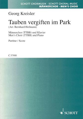 Lauben Vergiften Im Park