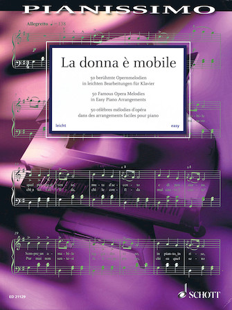 Product Cover for La Donna è Mobile