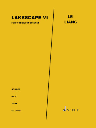 Product Cover for Lakescape VI