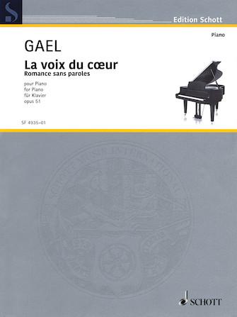 La Voix Du Coeur Op. 51