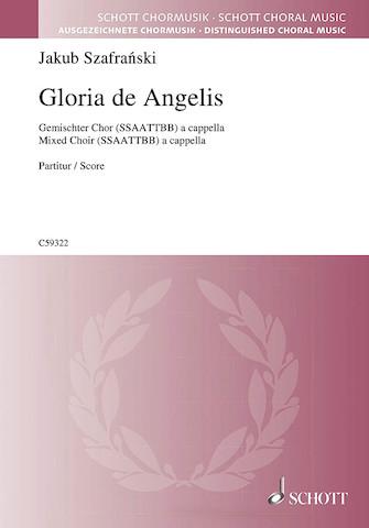 Gloria De Angelis