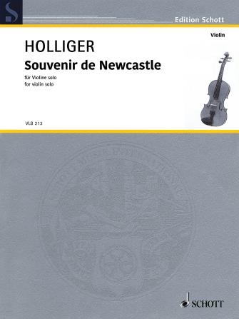 Product Cover for Souvenir De Newcastle