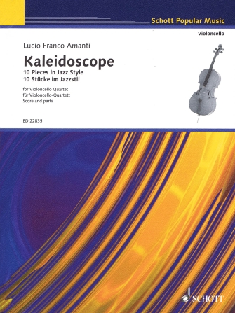 Product Cover for Kaleidoscope