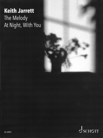 Product Cover for The Melody at Night, with You