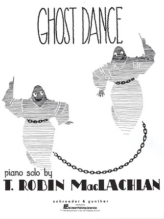 Product Cover for Ghost Dance