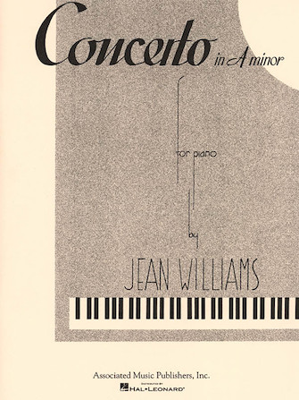 Product Cover for Concerto in A Minor
