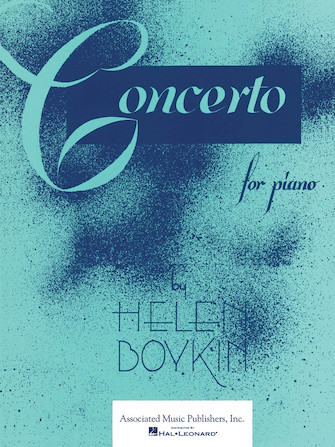 Product Cover for Concerto in F
