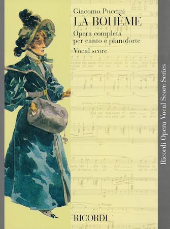 Product Cover for La Bohème