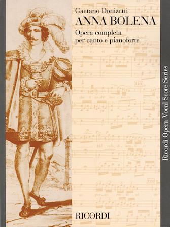 Product Cover for Anna Bolena