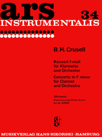 Product Cover for Concerto in F Minor, Op. 5