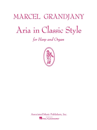 Product Cover for Aria in Classic Style