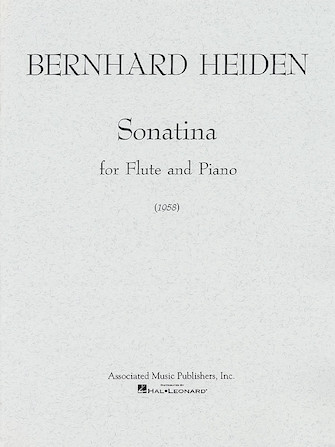 Product Cover for Sonatina (1958)
