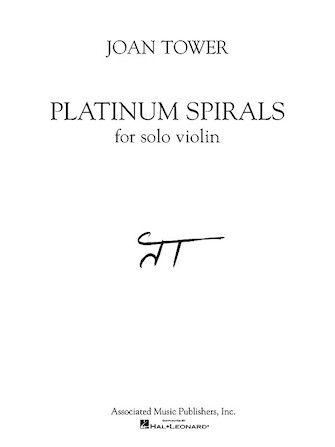 Product Cover for Platinum Spirals