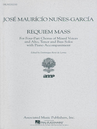 Product Cover for Requiem Mass