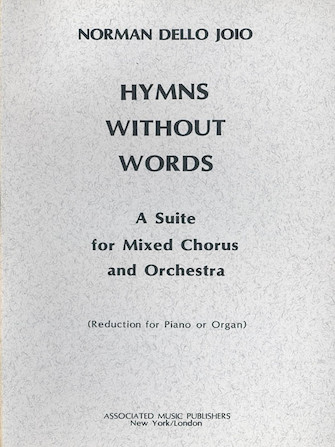 Product Cover for Hymns Without Words