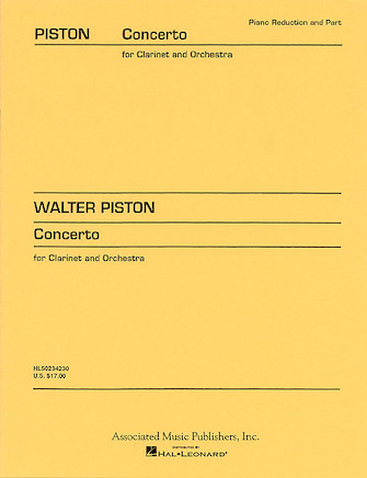 Product Cover for Concerto (1967)
