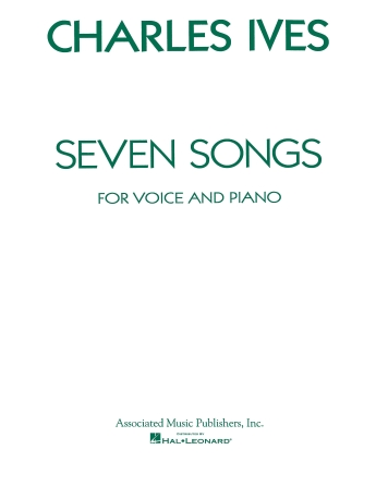 Product Cover for 7 Songs