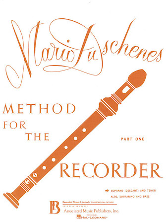 Product Cover for Method for the Recorder – Part 1