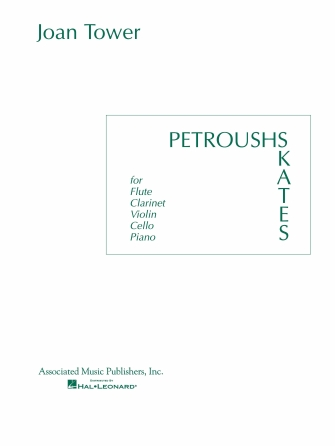 Product Cover for Petroushskates