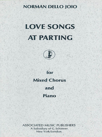 Product Cover for Love Songs at Parting