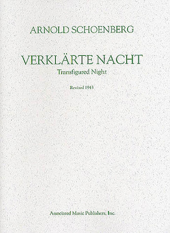 Product Cover for Verklärte Nacht (Transfigured Night), Op. 4 (1943 Revision)