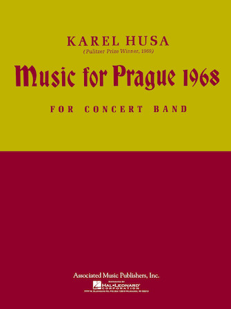 Product Cover for Music for Prague (1968)