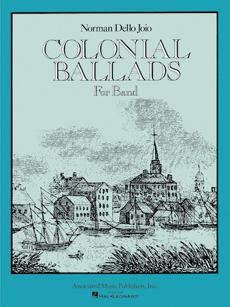 Product Cover for Colonial Ballads