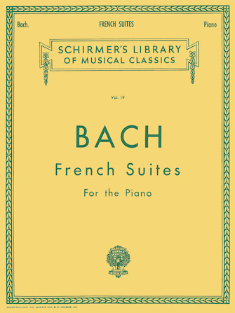 Product Cover for French Suites