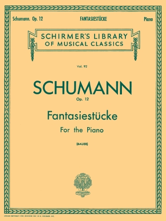 Product Cover for Fantasiestücke, Op. 12