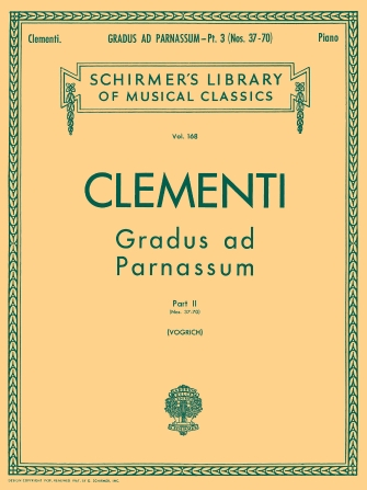 Product Cover for Gradus Ad Parnassum – Book 2