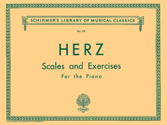 Product Cover for Scales and Exercises