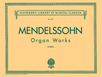 Product Cover for Organ Works, Op. 37/65