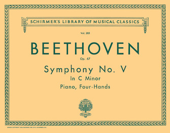 Product Cover for Symphony No. 5 in C minor, Op. 67