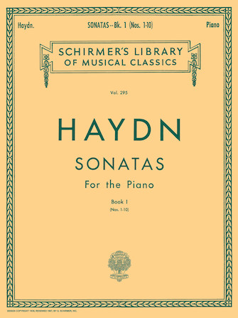Product Cover for 20 Sonatas – Book 1