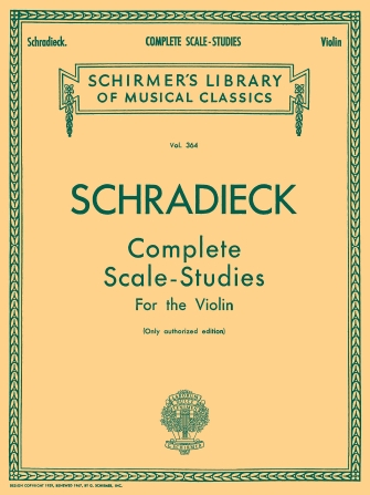 Product Cover for Scale Studies (Authorized Edition)