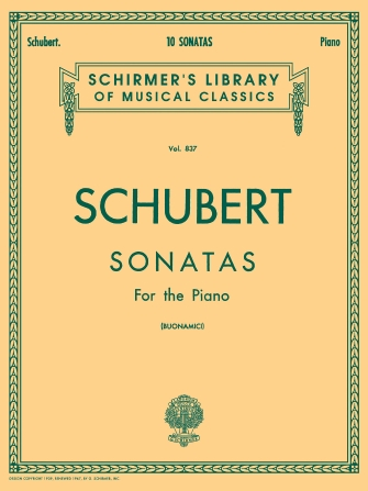 Product Cover for 10 Sonatas