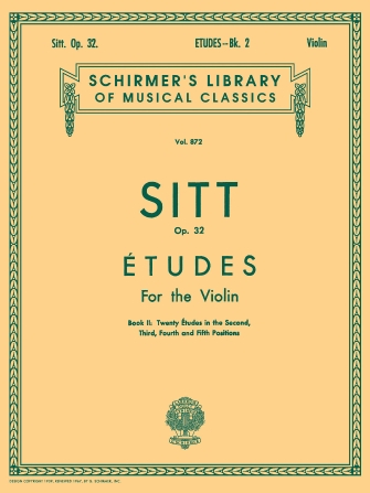 Product Cover for Etudes, Op. 32 – Book 2