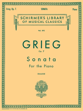 Product Cover for Sonata, Op. 7