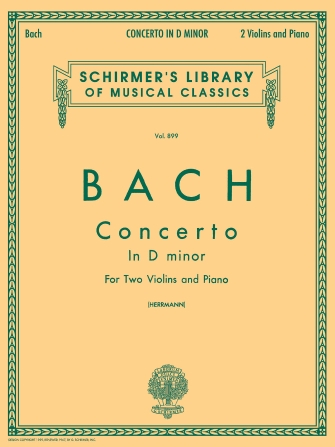 Product Cover for Concerto in D minor