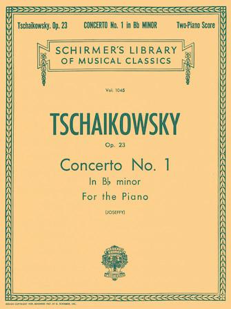 Concerto No. 1 in B<i>b</i> Minor, Op. 23