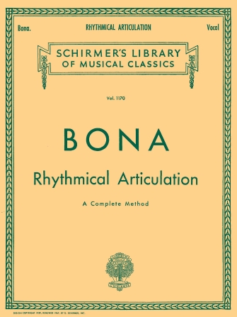 Product Cover for Rhythmical Articulation (A Complete Method)