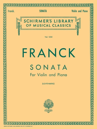 Product Cover for Sonata in A