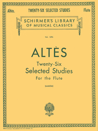 Product Cover for Twenty-Six Selected Studies