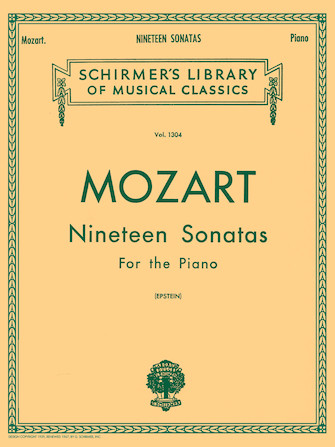 Product Cover for 19 Sonatas – Complete