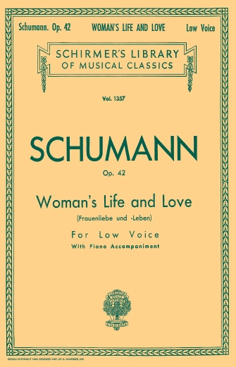 Product Cover for Woman's Life and Love (Frauenliebe und Leben)