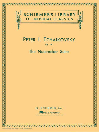 Product Cover for The Nutcracker Suite, Op. 71a