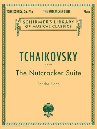 Product Cover for Nutcracker Suite, Op. 71a
