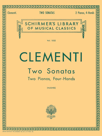 Product Cover for 2 Sonatas